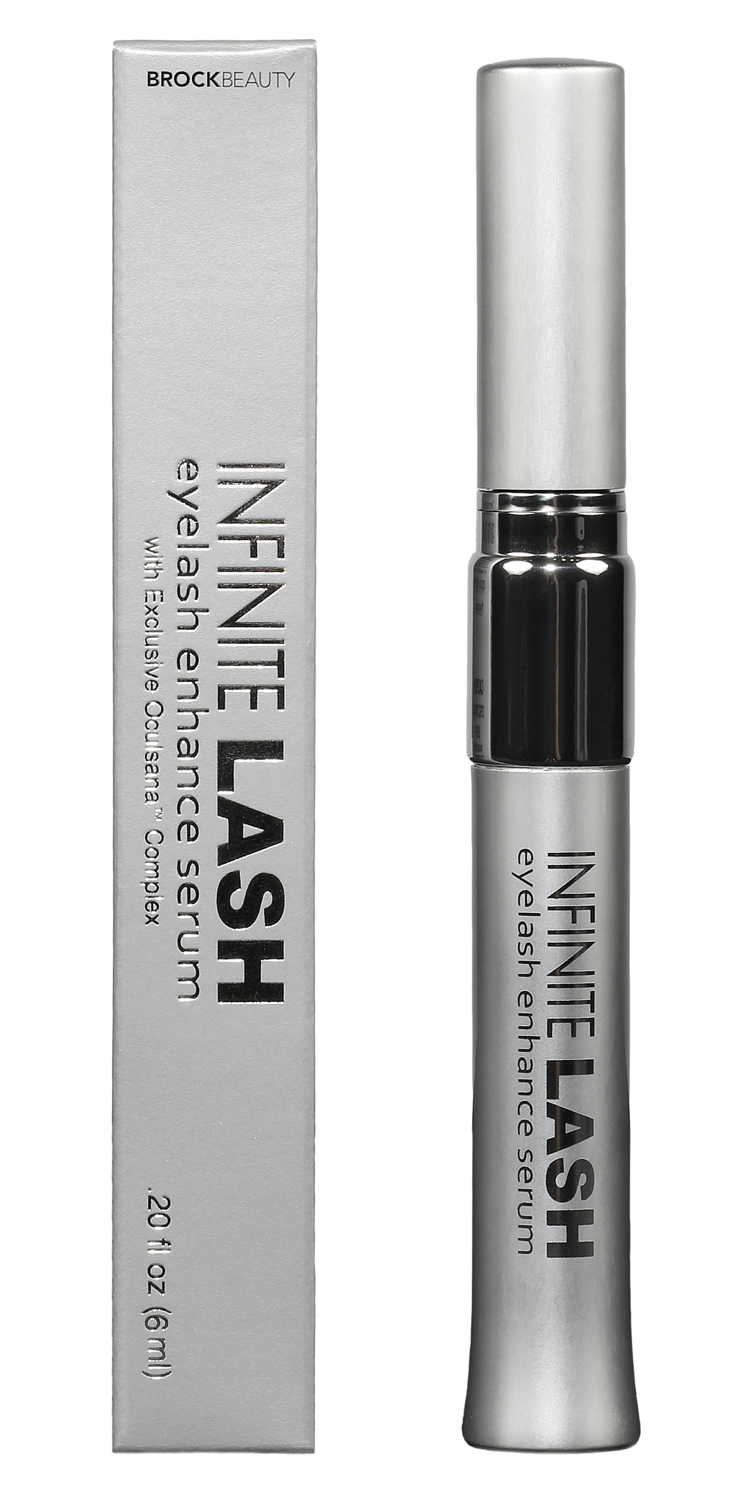 Eyelash Serum For Healthier Lashes Infinite Lash