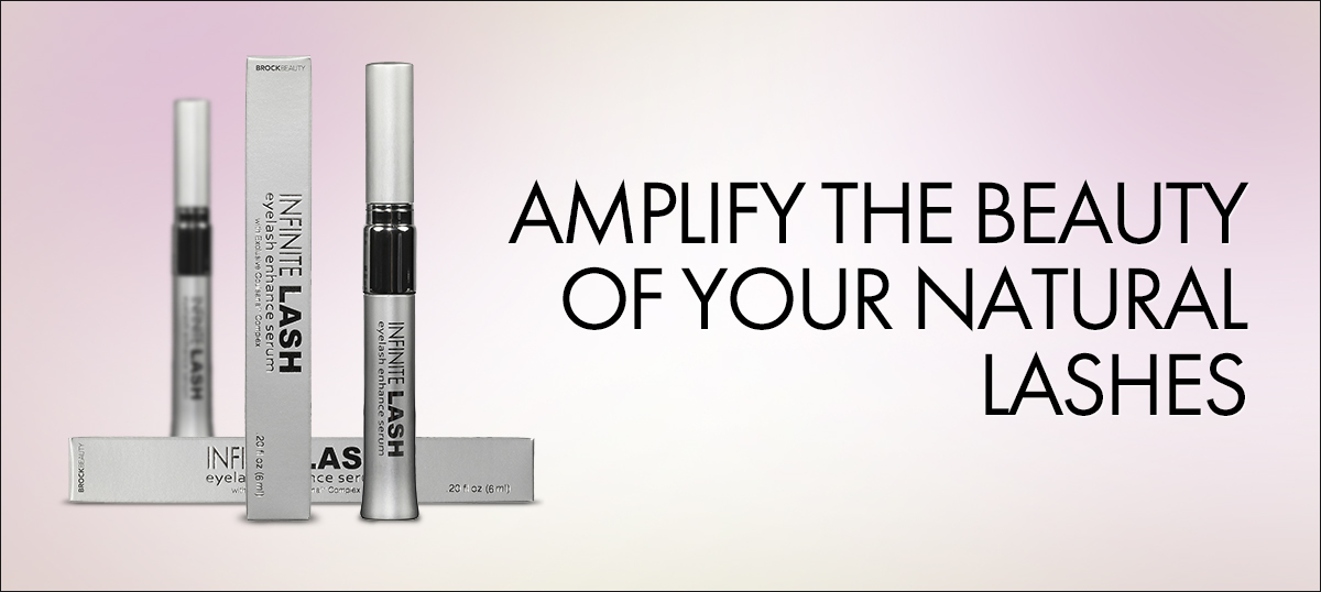 Amplify the beauty of your lashes