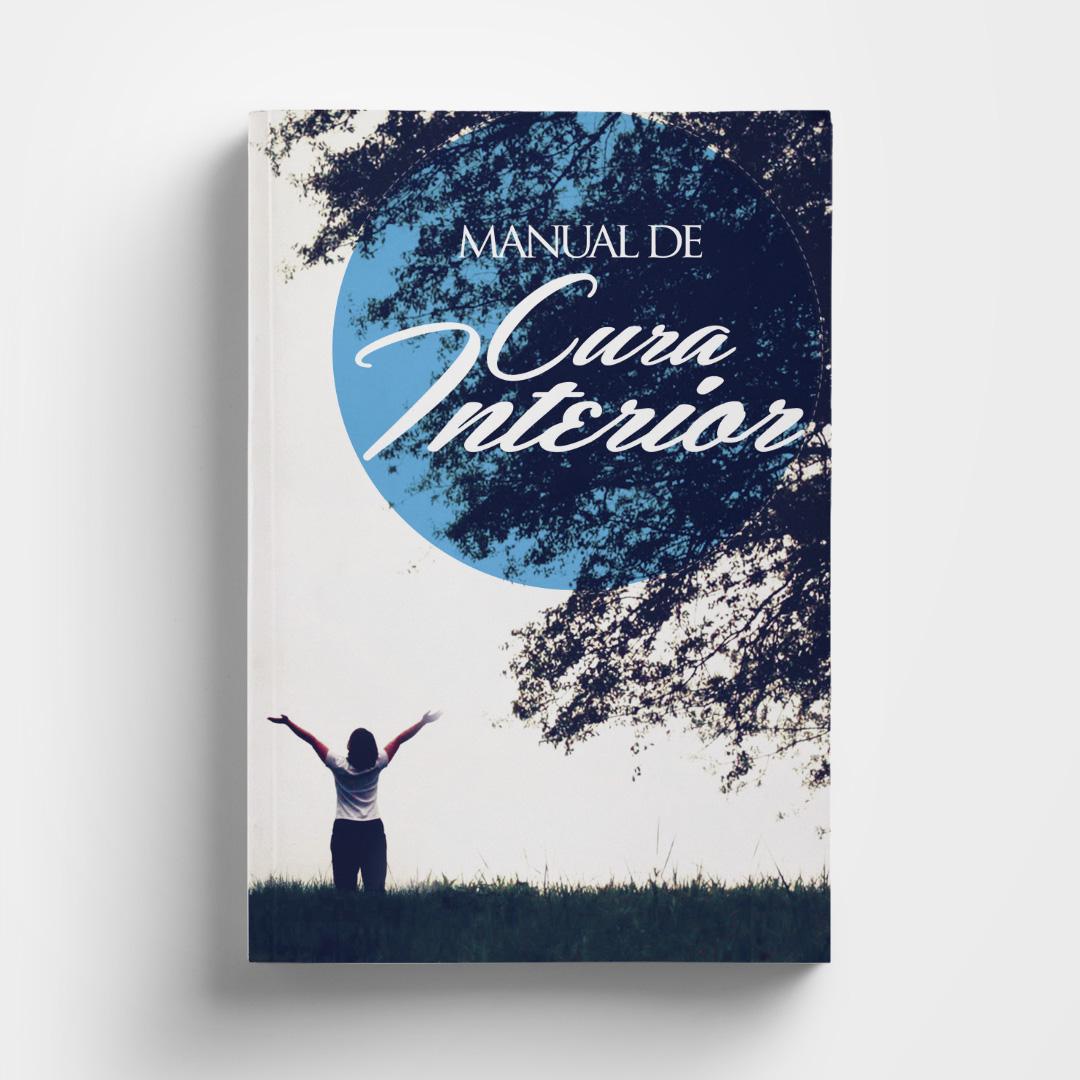 E-book Manual de cura interior (Produto-Digital)