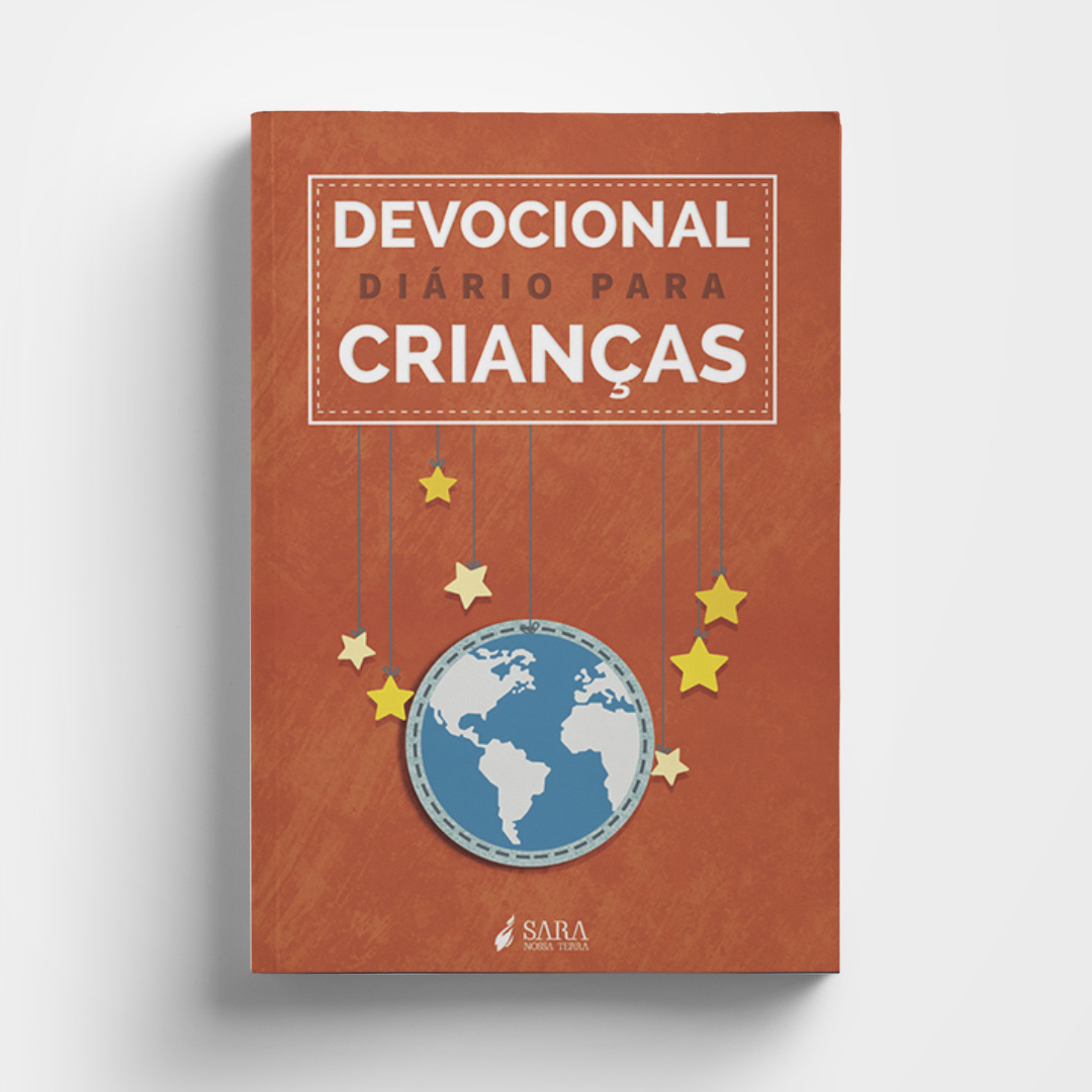 DEVOCIONAL PARA CRIANÇAS 01