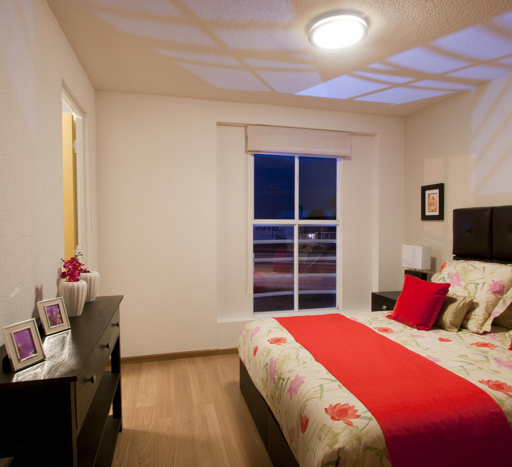 Confortable habitación de Casa Nogal en Sadasi los Héroes Tizayuca