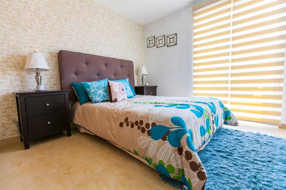 Cómoda habitación de casa Encino plus de Javer Residenza Privadas en Coacalco