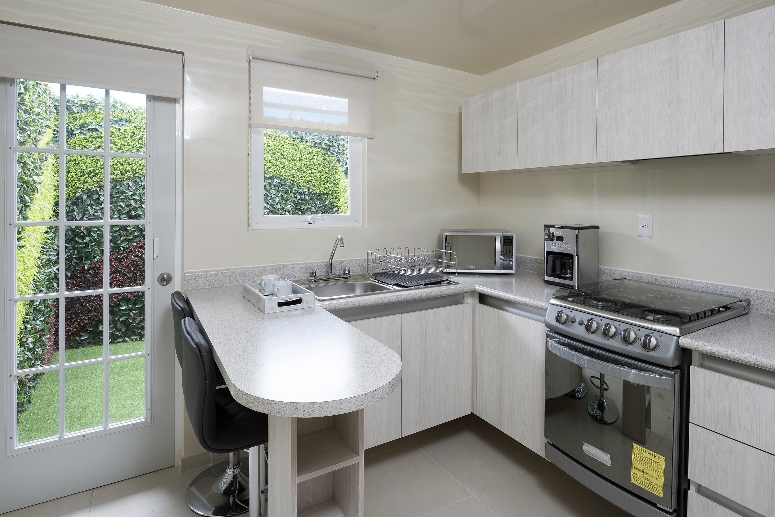 Fotografiar de funcional comedor de casa en Chalco Cipres 4R