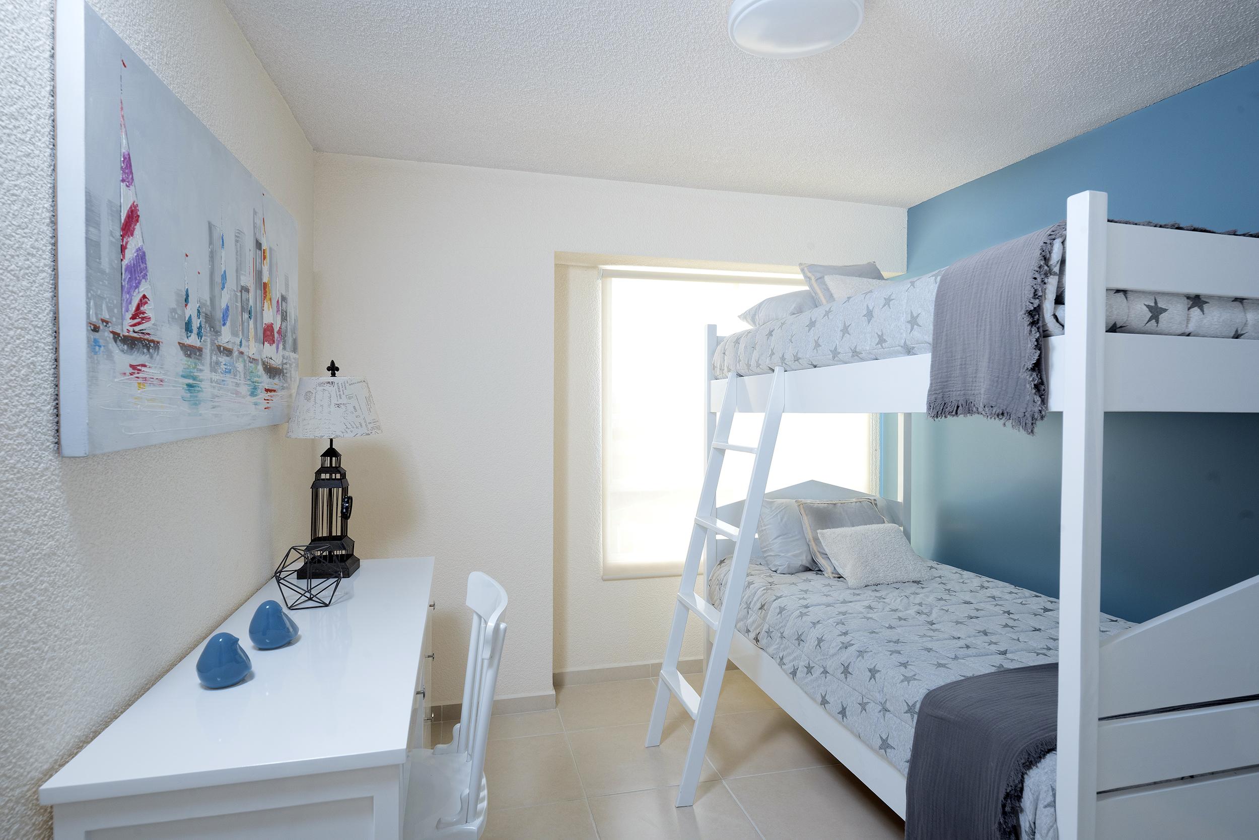 Confortable habitación principal de casa Cipres 4R en Sadasi Chalco