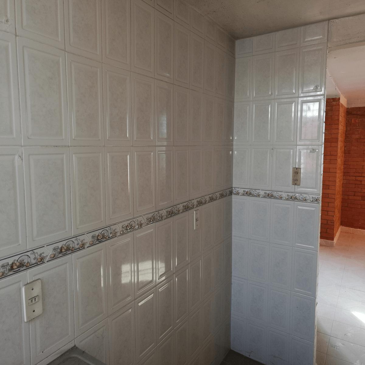 Bonito departamento usado en Coacalco con excelentes terminados