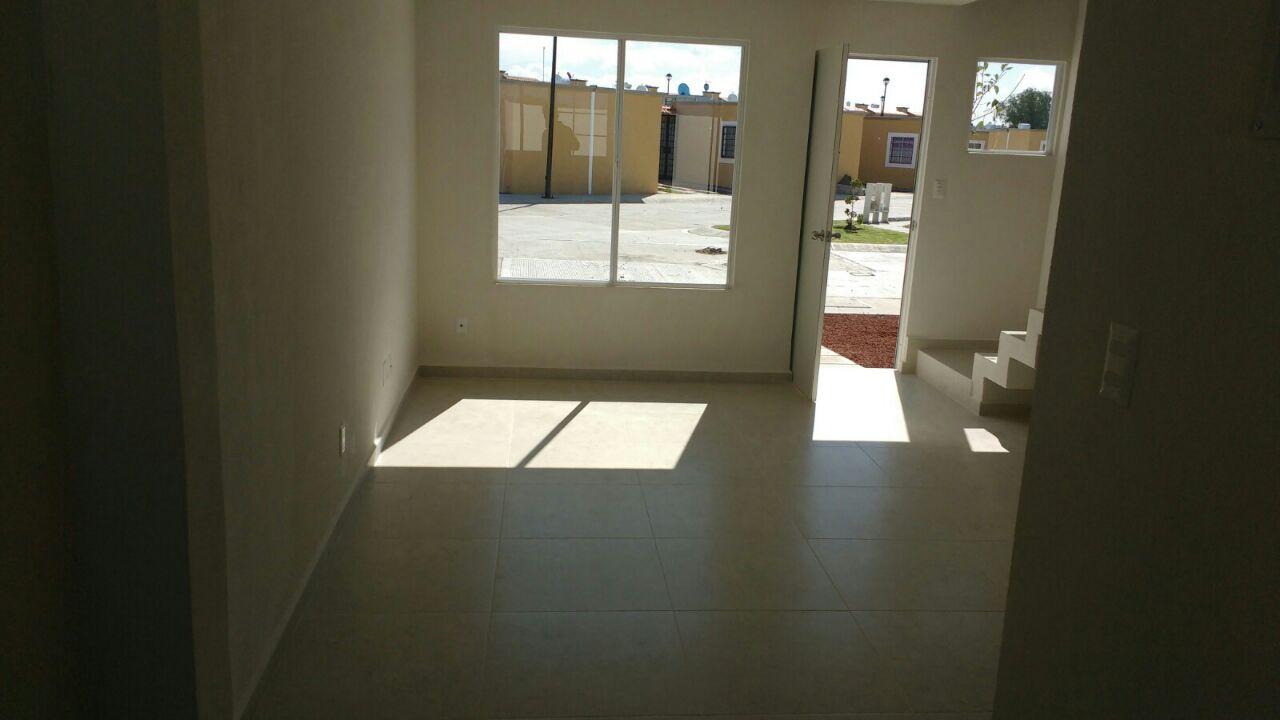 Amplia casa modelo Cartagena de Davivir