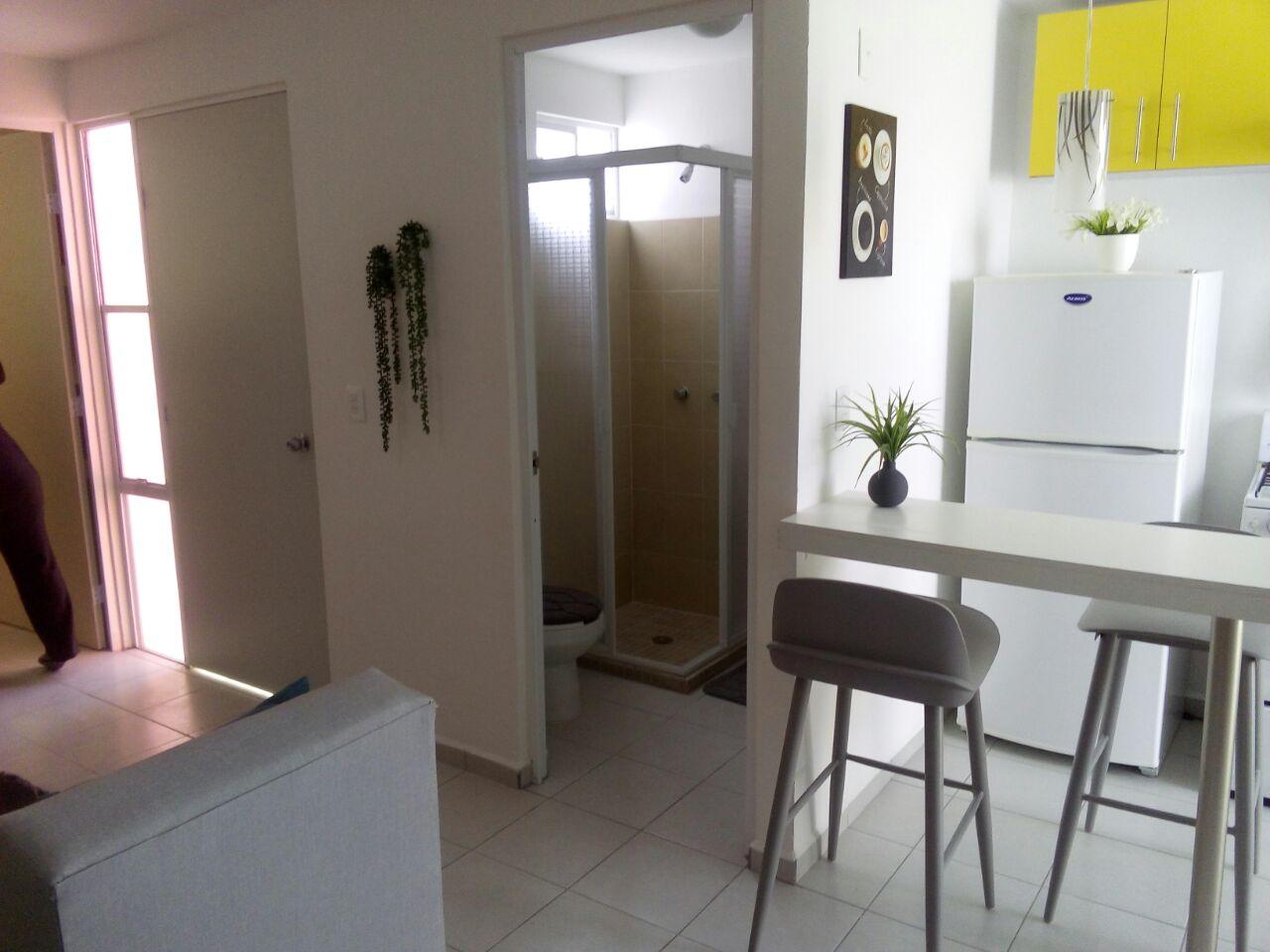 Amplia casa  con comedor en VARADERA RESIDENCIAL Queretaro