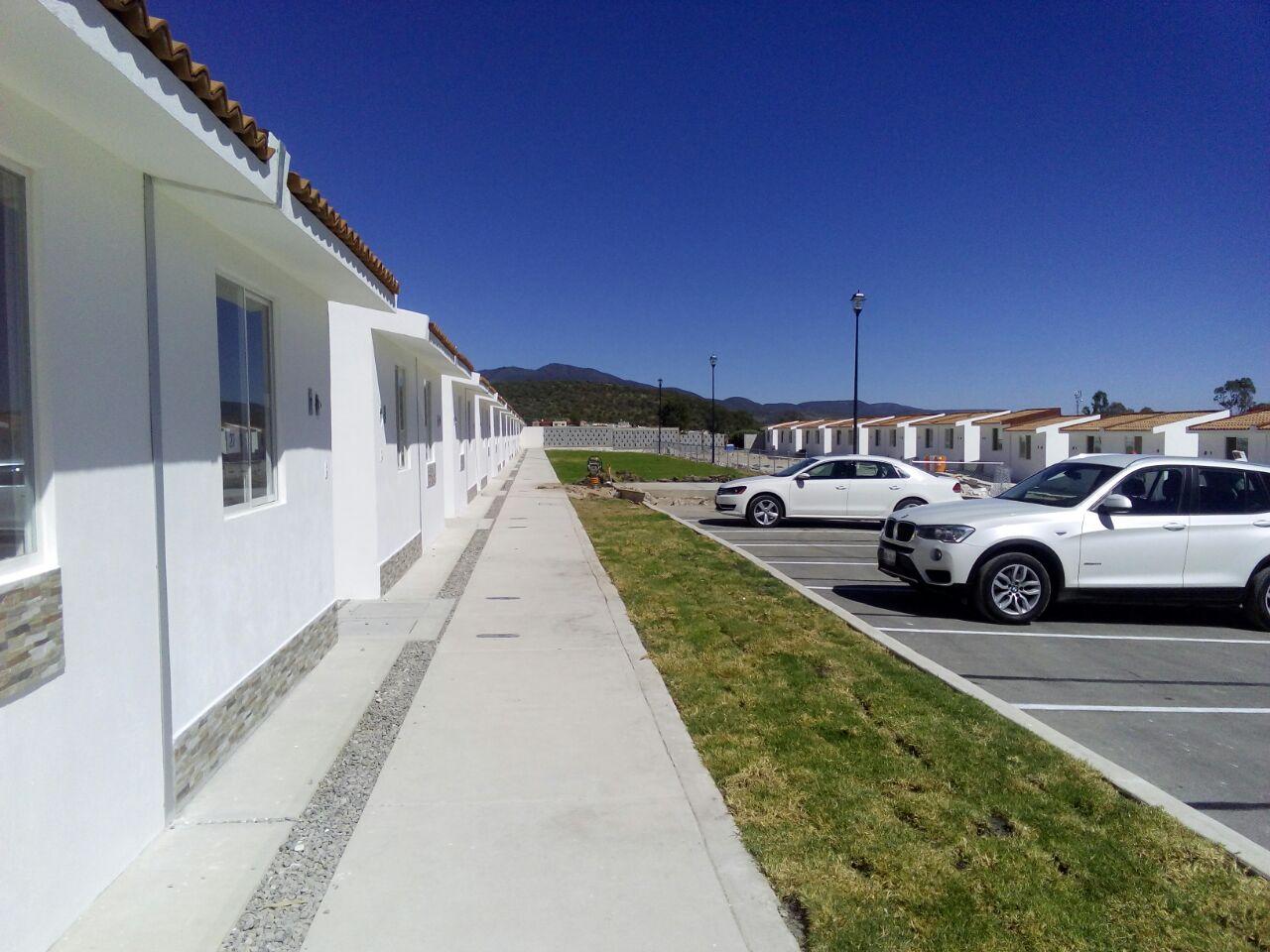 Cajón de estacionamiento en Bolsa en VARADERA RESIDENCIAL Querétaro