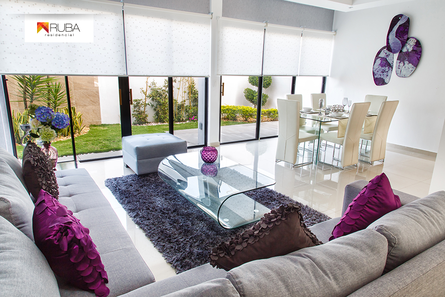 Sala casa en La Rioja con excelente distribución