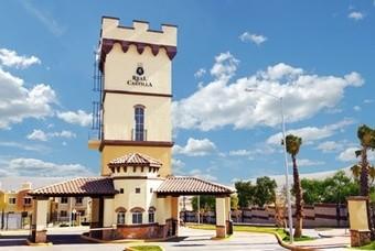 Exclusivas casas en Huehuetoca Real Castilla de Vinte