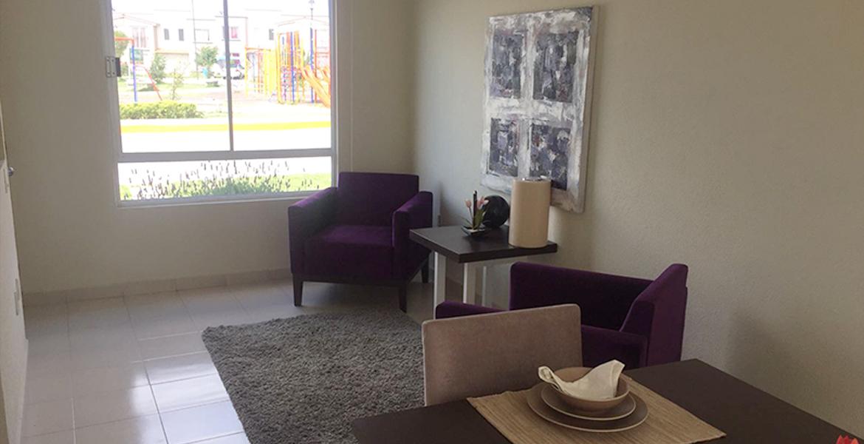 Casa modelo cuarzo con amplios espacios en Nuevo Pedregal