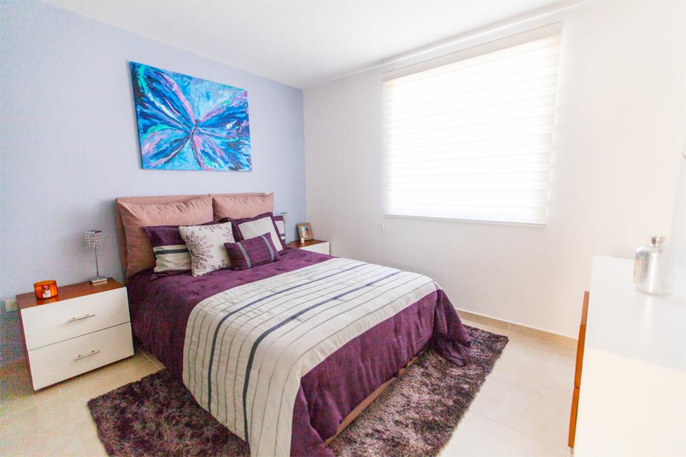 Cómoda habitación en casa Javer Aguila MXH en Valle de Santiago