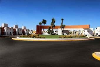 Bonitas casas en el centro de Pachuca de Paseos de la plata.