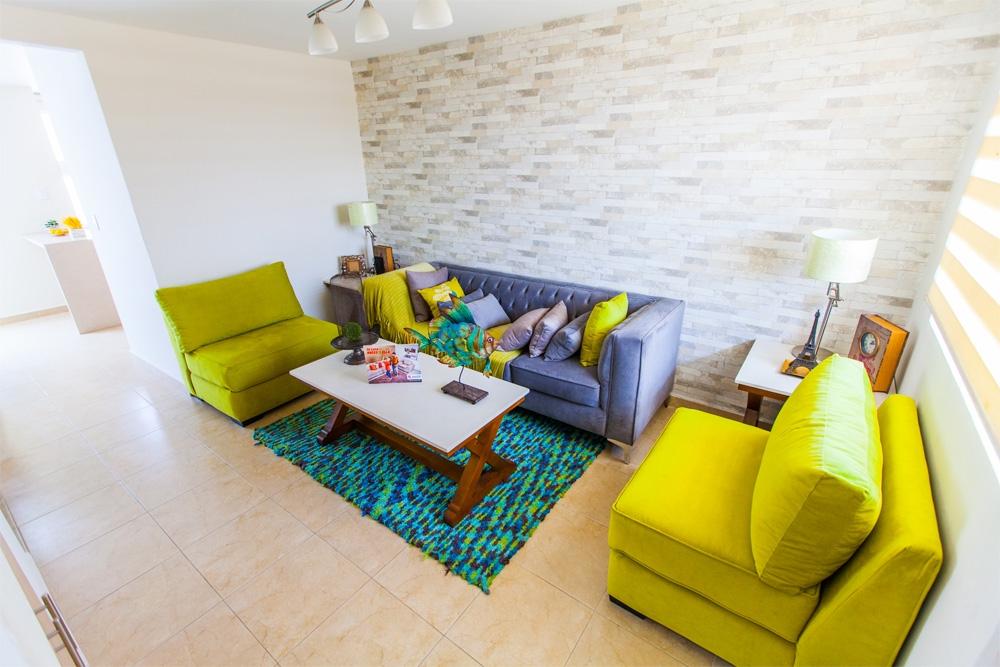 Bonita casa modelo Encino plus de Javer Residenza Privadas en Coacalco