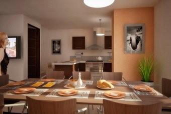 Casa modelo recinto en Real Santa Fe en Morelos con excelente disribución