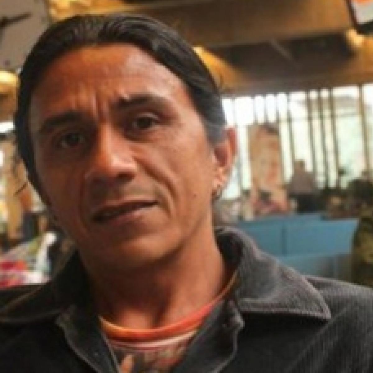 Edson Kayapó