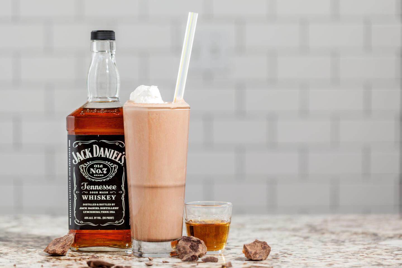 Boozy Milshake