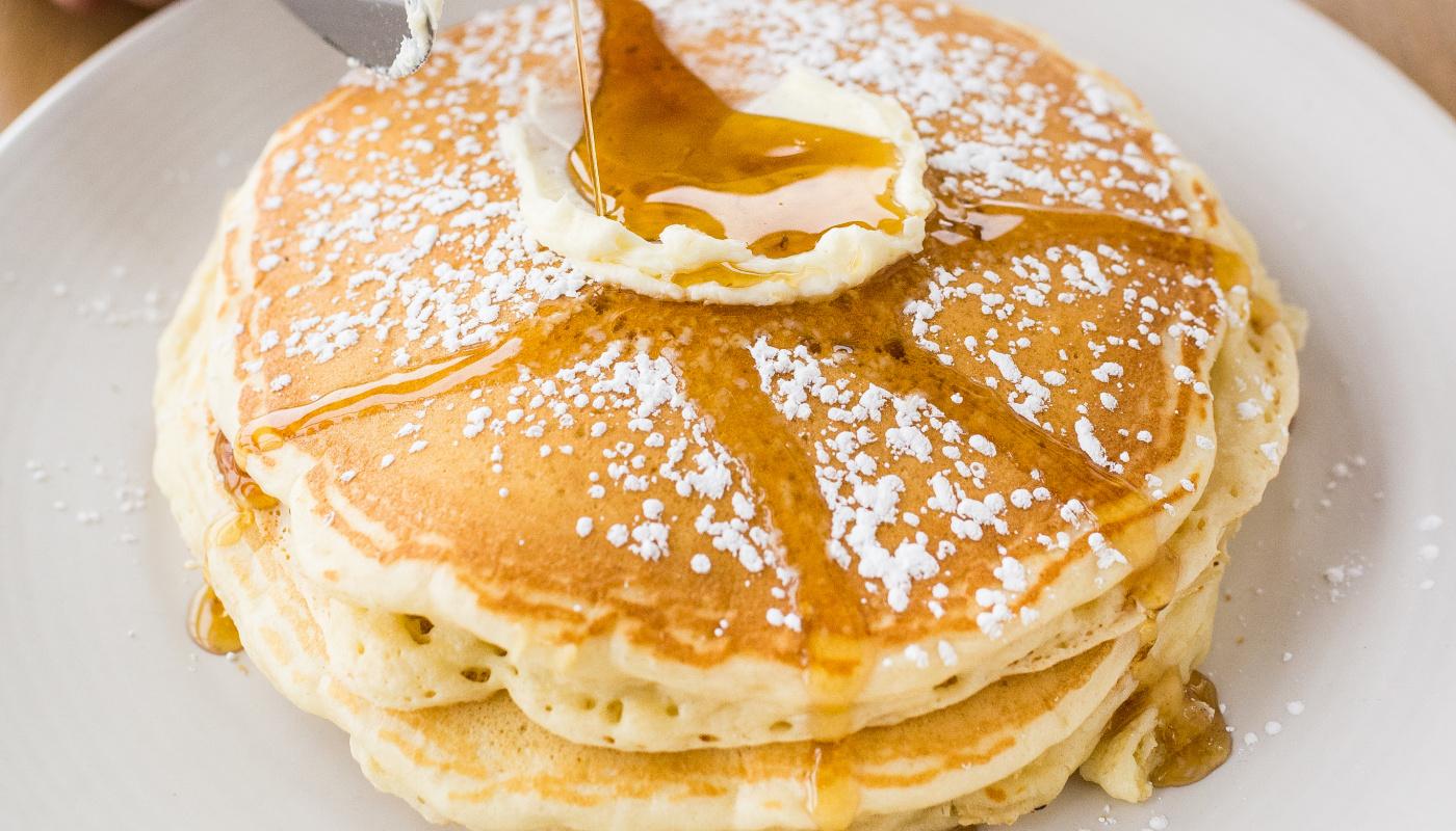 Summer House pancakges