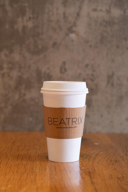 Beatrix Coffee Cup