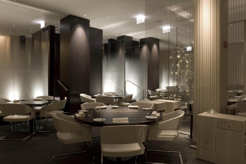 L20 Dining Room