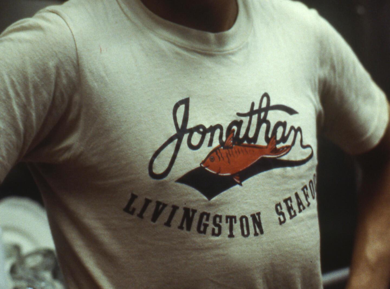 Jonathan Livingston Seafood