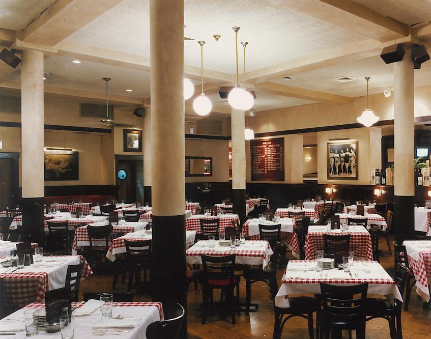 Maggiano's Chicago
