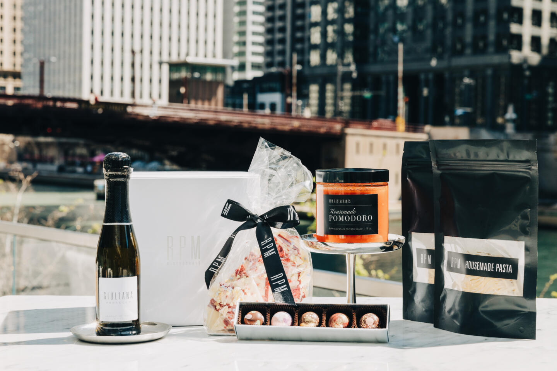RPM Gift Box