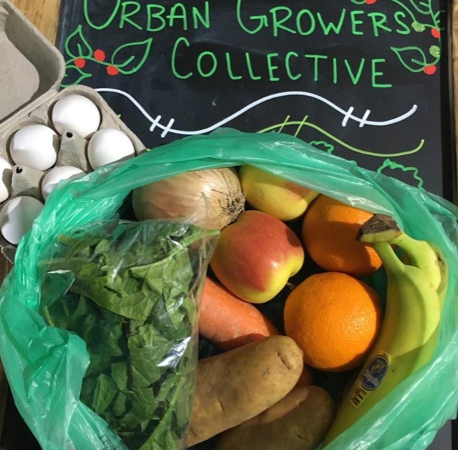 Urban Growers Produce