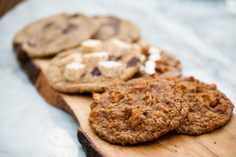 Summer House cookies