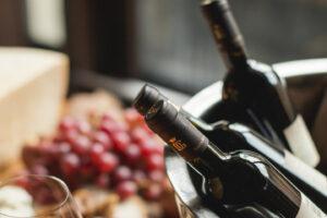 Osteria Via Stato Wine and Cheese