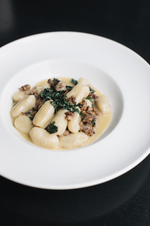 RPM Italian's Potato Gnocchi