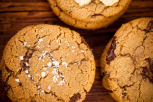 Summer House Sea Salt Cookie