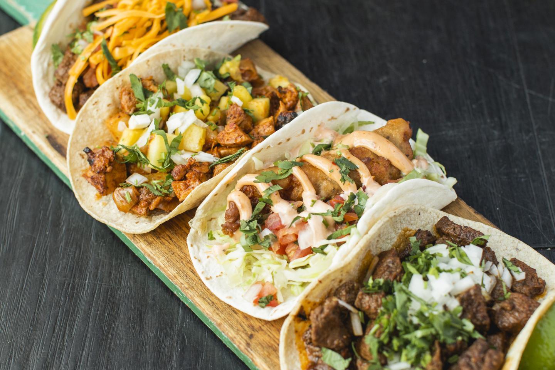 Tallboy Taco_Airport Tacos