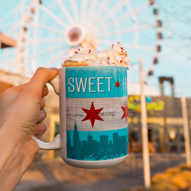 Ozzie's Hot Chocolate