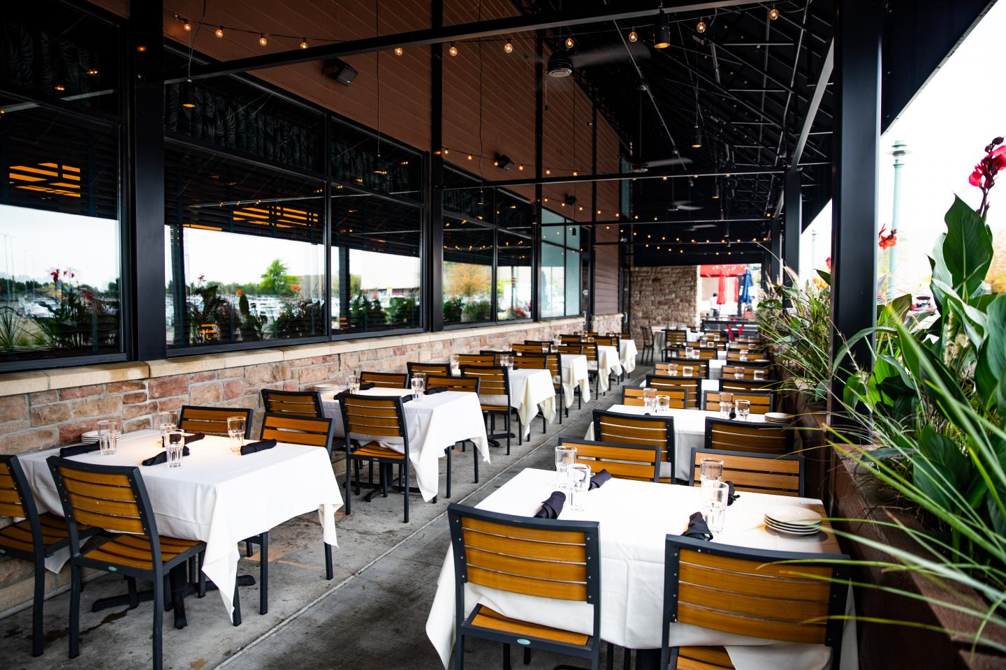 dine al fresco this patio season in the twin cities