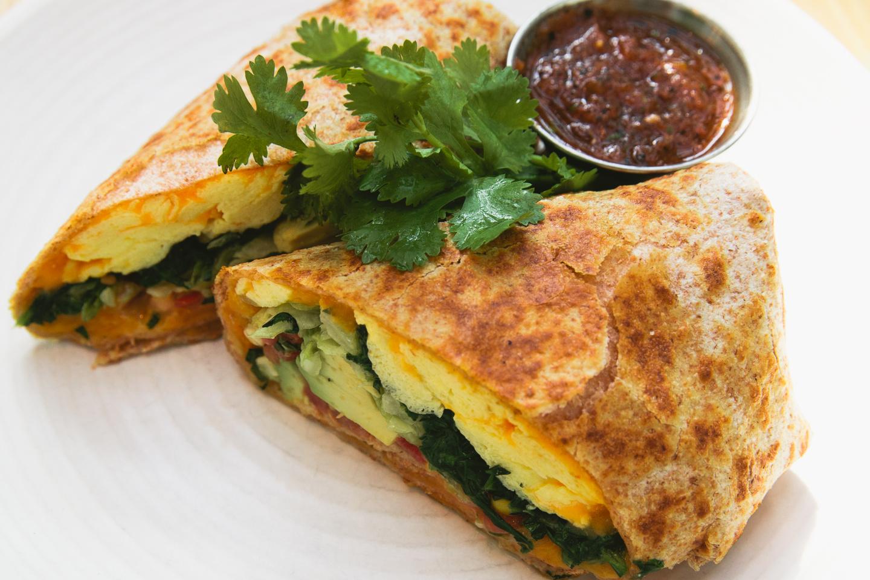 summer house vegan Breakfast_Burrito