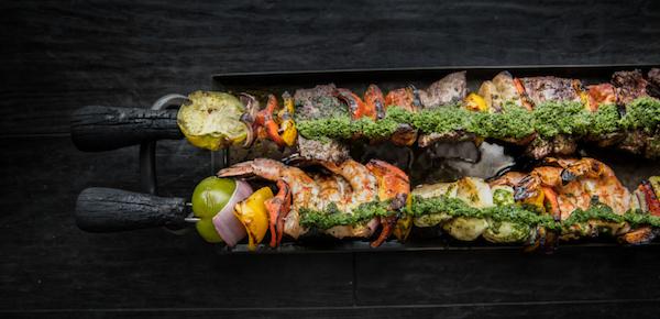 argentinian gaucho grill