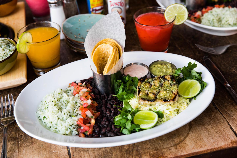 El Segundo Sol Las Vegas Restaurant Week 2019 dish