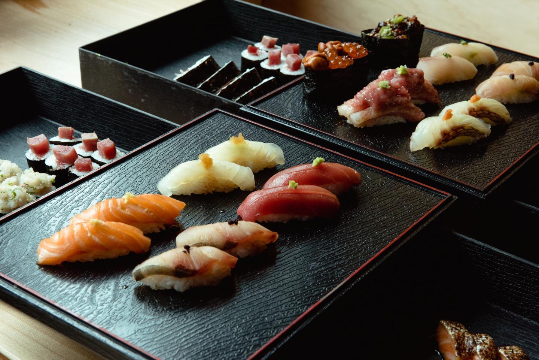 SushiSan_SanSets
