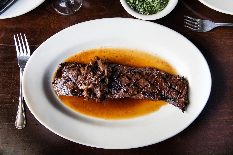 Wildfire Gluten Free Skirt Steak