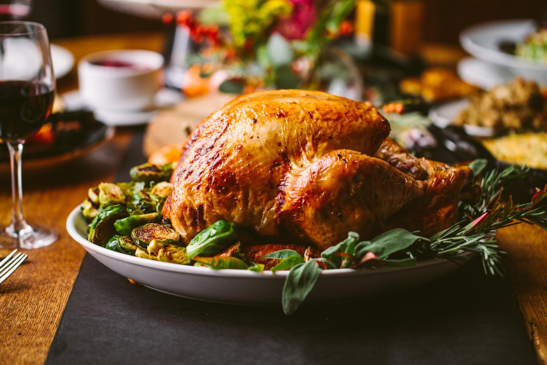 Di Pescara Thanksgiving