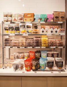 Chocolate Closet at Foodease