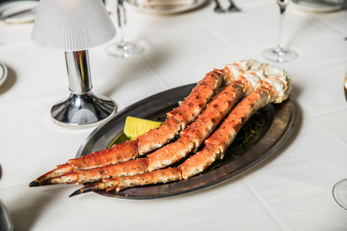 Joes_Alaskan King Crab