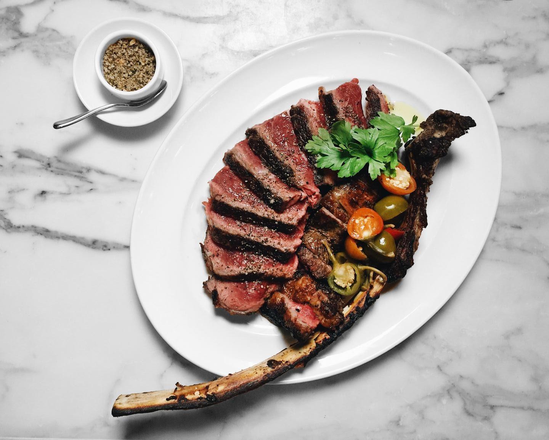 RPM Steak Tomahawk
