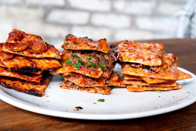 Stella Barra fall tavern pizza