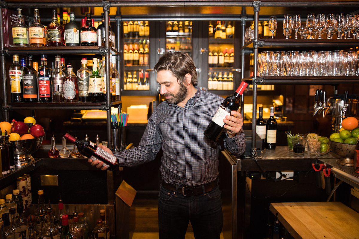 Ryan helps guide us through his top wine picks