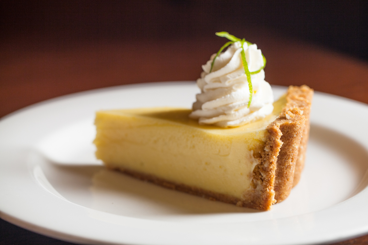 oyster bah key lime pie