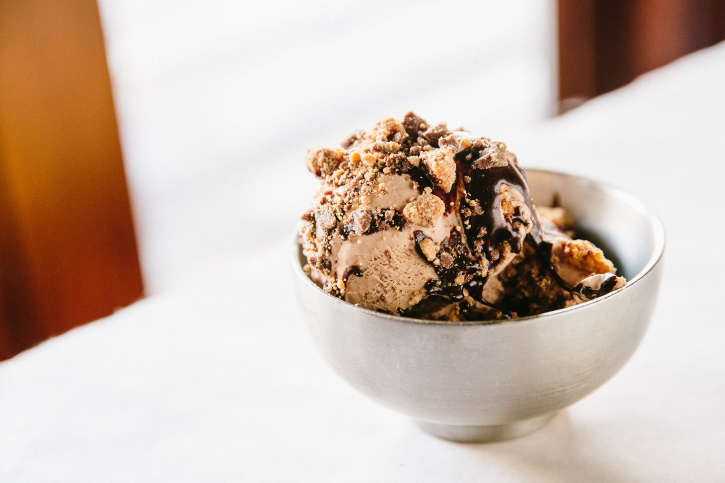 antico posto's peanut butter ice cream