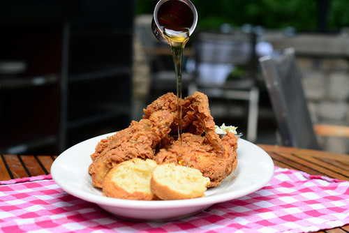 Wildfire Southern Fried Chicken