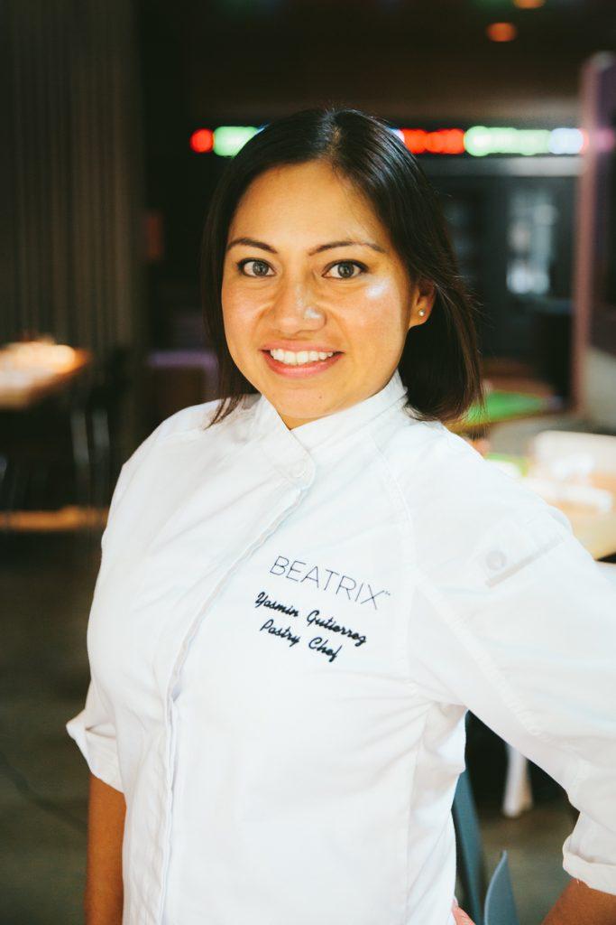 headshot of yasmin gutierrez